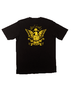 Ernie Ball In Slinky We Trust T-Shirt